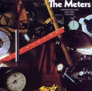 Meters (Remastered), The Meters