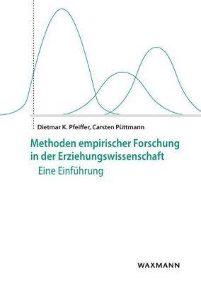 Methoden empirischer Forschung in der Erziehungswissenschaft -  pdf epub