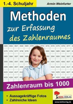 Methoden zur Zahlenraumerfassung, Armin Weinfurter