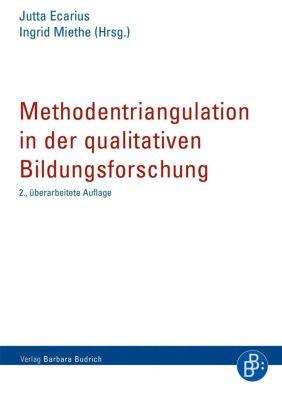 Methodentriangulation in der qualitativen Bildungsforschung