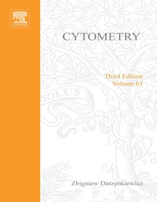 Methods in Cell Biology: Cytometry, Part A