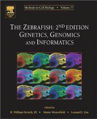 Methods in Cell Biology: Zebrafish: Genetics, Genomics and Informatics