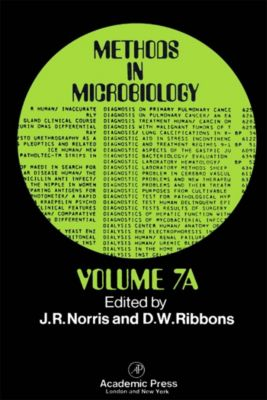 Methods in Microbiology: Methods in Microbiology