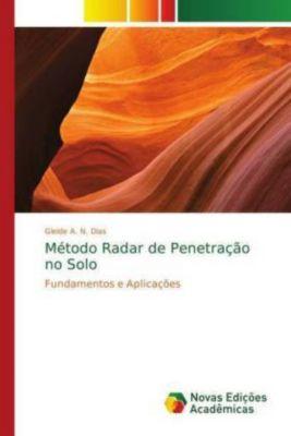 Método Radar de Penetração no Solo, Gleide A. N. Dias