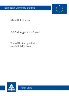 Metodologia Paretiana, Mino B. C. Garzia