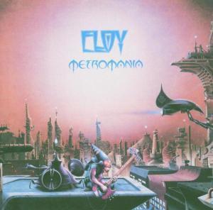 Metromania (Remastered), Eloy