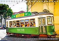 Metropole Lissabon (Tischkalender 2019 DIN A5 quer) - Produktdetailbild 2