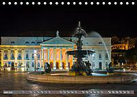 Metropole Lissabon (Tischkalender 2019 DIN A5 quer) - Produktdetailbild 6