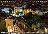 Metropole Lissabon (Tischkalender 2019 DIN A5 quer) - Produktdetailbild 1