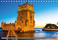 Metropole Lissabon (Tischkalender 2019 DIN A5 quer) - Produktdetailbild 9