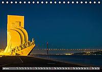 Metropole Lissabon (Tischkalender 2019 DIN A5 quer) - Produktdetailbild 7