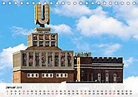 Metropolen an Rhein und Ruhr (Tischkalender 2019 DIN A5 quer) - Produktdetailbild 1
