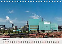 Metropolen an Rhein und Ruhr (Tischkalender 2019 DIN A5 quer) - Produktdetailbild 3