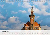 Metropolen an Rhein und Ruhr (Tischkalender 2019 DIN A5 quer) - Produktdetailbild 2