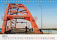 Metropolen an Rhein und Ruhr (Tischkalender 2019 DIN A5 quer) - Produktdetailbild 4