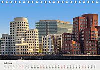 Metropolen an Rhein und Ruhr (Tischkalender 2019 DIN A5 quer) - Produktdetailbild 7
