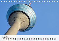 Metropolen an Rhein und Ruhr (Tischkalender 2019 DIN A5 quer) - Produktdetailbild 8