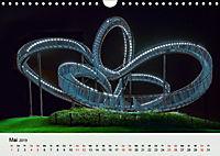 Metropolen an Rhein und Ruhr (Wandkalender 2019 DIN A4 quer) - Produktdetailbild 5