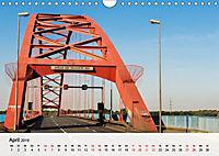 Metropolen an Rhein und Ruhr (Wandkalender 2019 DIN A4 quer) - Produktdetailbild 4