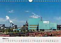 Metropolen an Rhein und Ruhr (Wandkalender 2019 DIN A4 quer) - Produktdetailbild 3