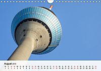 Metropolen an Rhein und Ruhr (Wandkalender 2019 DIN A4 quer) - Produktdetailbild 8