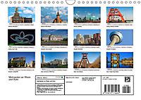 Metropolen an Rhein und Ruhr (Wandkalender 2019 DIN A4 quer) - Produktdetailbild 13