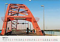 Metropolen an Rhein und Ruhr (Wandkalender 2019 DIN A2 quer) - Produktdetailbild 4