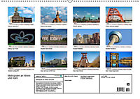 Metropolen an Rhein und Ruhr (Wandkalender 2019 DIN A2 quer) - Produktdetailbild 13