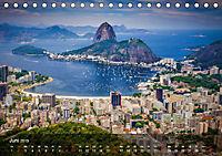 METROPOLEN - die schönsten Weltstädte (Tischkalender 2019 DIN A5 quer) - Produktdetailbild 6