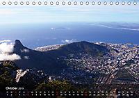 METROPOLEN - die schönsten Weltstädte (Tischkalender 2019 DIN A5 quer) - Produktdetailbild 10