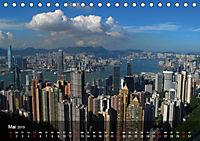 METROPOLEN - die schönsten Weltstädte (Tischkalender 2019 DIN A5 quer) - Produktdetailbild 5