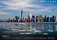 METROPOLEN - die schönsten Weltstädte (Tischkalender 2019 DIN A5 quer) - Produktdetailbild 1