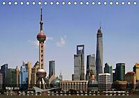 METROPOLEN - die schönsten Weltstädte (Tischkalender 2019 DIN A5 quer) - Produktdetailbild 3