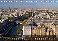 METROPOLEN - die schönsten Weltstädte (Tischkalender 2019 DIN A5 quer) - Produktdetailbild 2