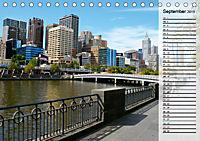 METROPOLEN - die schönsten Weltstädte (Tischkalender 2019 DIN A5 quer) - Produktdetailbild 9