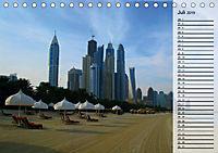 METROPOLEN - die schönsten Weltstädte (Tischkalender 2019 DIN A5 quer) - Produktdetailbild 7
