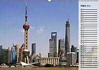 METROPOLEN - die schönsten Weltstädte (Wandkalender 2019 DIN A2 quer) - Produktdetailbild 3