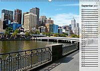 METROPOLEN - die schönsten Weltstädte (Wandkalender 2019 DIN A2 quer) - Produktdetailbild 9