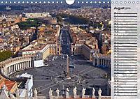 METROPOLEN - die schönsten Weltstädte (Wandkalender 2019 DIN A4 quer) - Produktdetailbild 8