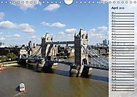 METROPOLEN - die schönsten Weltstädte (Wandkalender 2019 DIN A4 quer) - Produktdetailbild 4