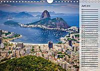 METROPOLEN - die schönsten Weltstädte (Wandkalender 2019 DIN A4 quer) - Produktdetailbild 6