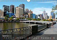 METROPOLEN - die schönsten Weltstädte (Wandkalender 2019 DIN A4 quer) - Produktdetailbild 9