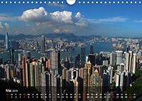 METROPOLEN - die schönsten Weltstädte (Wandkalender 2019 DIN A4 quer) - Produktdetailbild 5