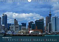 METROPOLEN - die schönsten Weltstädte (Wandkalender 2019 DIN A4 quer) - Produktdetailbild 11