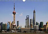 METROPOLEN - die schönsten Weltstädte (Wandkalender 2019 DIN A4 quer) - Produktdetailbild 3
