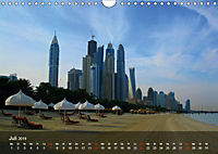 METROPOLEN - die schönsten Weltstädte (Wandkalender 2019 DIN A4 quer) - Produktdetailbild 7