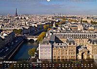 METROPOLEN - die schönsten Weltstädte (Wandkalender 2019 DIN A2 quer) - Produktdetailbild 2
