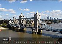 METROPOLEN - die schönsten Weltstädte (Wandkalender 2019 DIN A2 quer) - Produktdetailbild 4