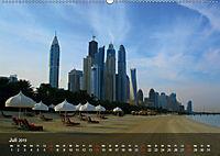METROPOLEN - die schönsten Weltstädte (Wandkalender 2019 DIN A2 quer) - Produktdetailbild 7