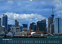 METROPOLEN - die schönsten Weltstädte (Wandkalender 2019 DIN A2 quer) - Produktdetailbild 11